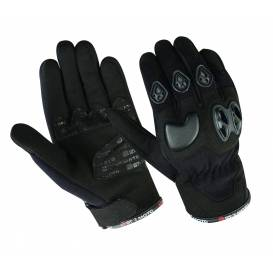 BSTAR Kids Black gloves
