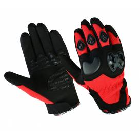 Gloves BSTAR Kids Red