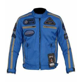Moto bunda BSTAR Kids Blue