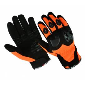 BSTAR Kids Orange gloves