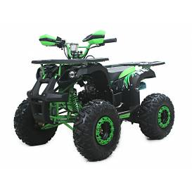 ATV - ATV HUMMER 125cc RS Edition PLUS - 3G