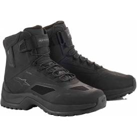 Topánky CR-6 DRYSTAR, ALPINESTARS (čierna)