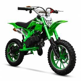 Motocykl Minicross XTR 701 49cc 2t