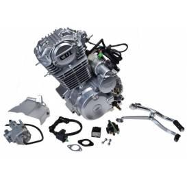 Motor 125cc 4t 156F