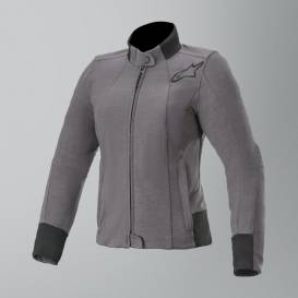 BANSHEE 2020 Jacket, ALPINESTARS, women's (gray)