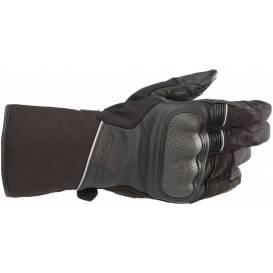 Rukavice WR-2 V2 GORE-TEX®  GORE GRIP, ALPINESTARS (černá)