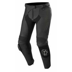 Kožené kalhoty STELLA MISSILE V2, ALPINESTARS (černá)