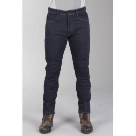 Kalhoty ALU DENIM 2020, ALPINESTARS (sepraná modrá)