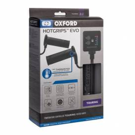 Heated grips HOTGRIPS EVO Thermistor Touring, OXFORD