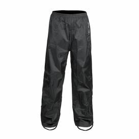 Kalhoty ECO, NOX/4SQUARE (černá, reflexní prvky)