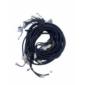 Elektroinstalace pro Buggy K3