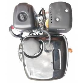 Brzdové destičky Buggy 125cc - zadní