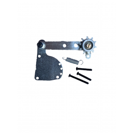Chain tensioner for motorcycle - Tuning version