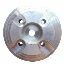 Hlava motoru 80cc CNC - Typ2