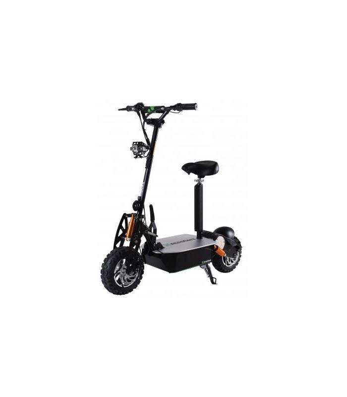 X-scooters XT03 60V Li Černá