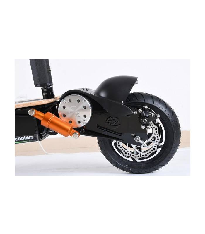 X-scooters XT01 WOOD 36V Li Bílá