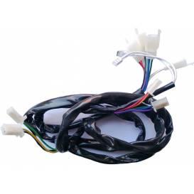 Elektroinstalace pro buggy Go-kart
