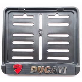 Podznačka na motocykl 3D - DUCATI