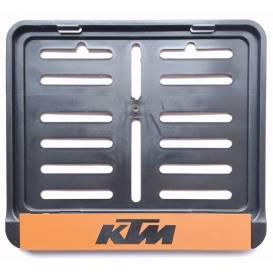 Podznačka na motocykl 3D - KTM