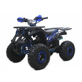 ATV - ATV HUMMER 125cc RS Edition PLUS - Automatic