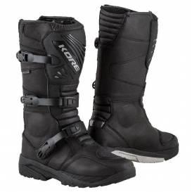 Topánky Adventure Long 3.0, KORE (čierne)