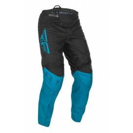 Pants F-16 2021, FLY RACING (blue / black)