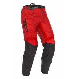 Pants F-16 2021, FLY RACING (red / black)