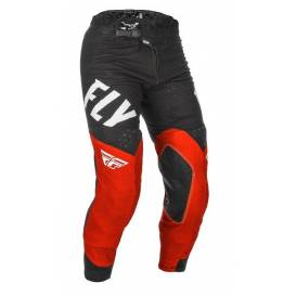 EVOLUTION 2021 Pants, FLY RACING (red / black / white)