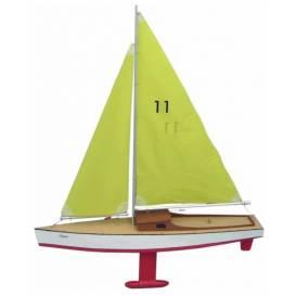 Clipper - Sailboat