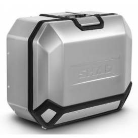 Side aluminum case for SHAD Terra TR36 motorcycle, right