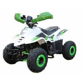 Electric ATV Sunway Barbarossa RS 800W - New Model 3G