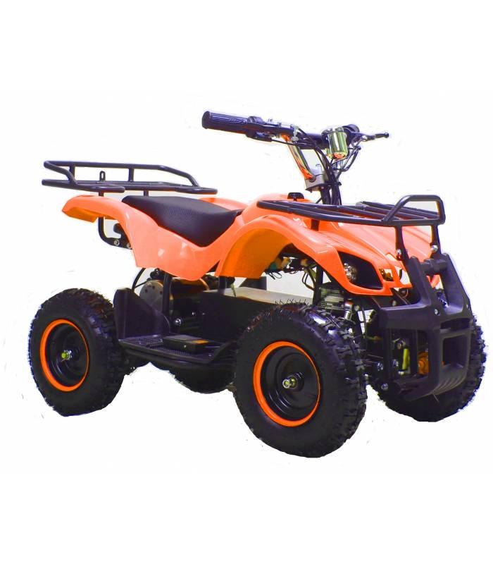 Elektro čtyřkolka Sunway Torrino Nitro 1000W Oranžová
