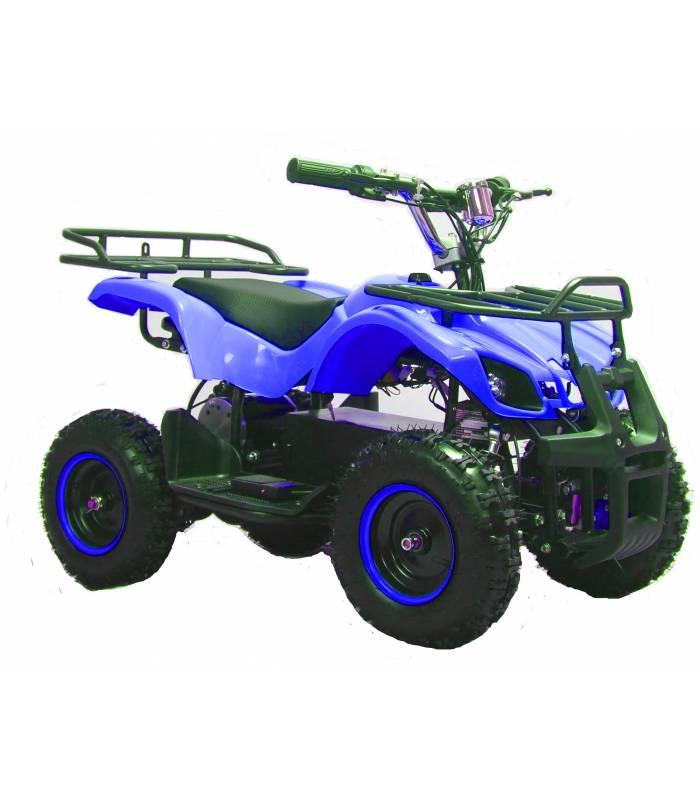 Elektro čtyřkolka Sunway Torrino Nitro 1000W Modrá