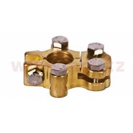 Energize - Truck + brass battery clamp