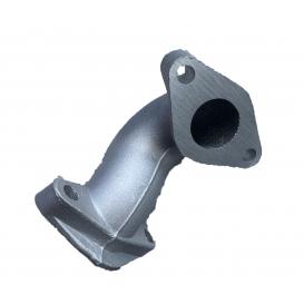 Příruba karburátoru 110/125cc - kompletní set včetně těsnění