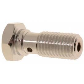 šroub jednoduchý M10 x 1,25 mm (pochromovaná ocel)