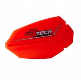 Plast krytu páček R20, RTECH (neon červený)