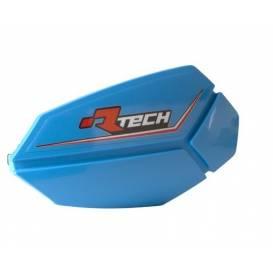 Plast krytu páček R20, RTECH (světle modrý)
