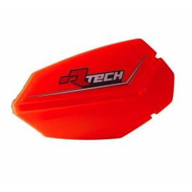 Plast krytu páček R20, RTECH (neon oranžový)