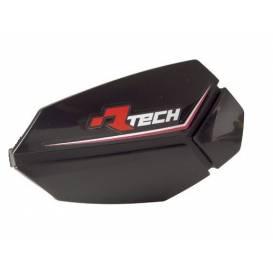 Plast krytu páček R20, RTECH (černý)