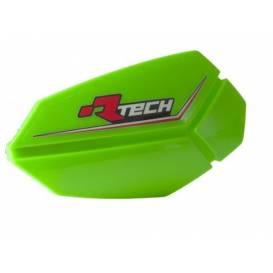 Plast krytu páček R20, RTECH (neon zelený)