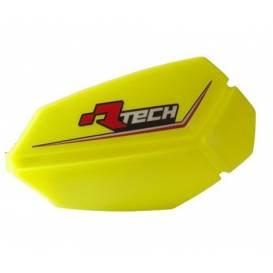 Plast krytu páček R20, RTECH (neon žlutý)