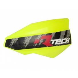 Plast krytu páček VERTIGO, RTECH (neon žlutý)