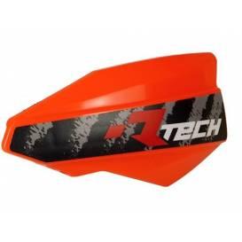 Plast krytu páček VERTIGO, RTECH (neon oranžový)