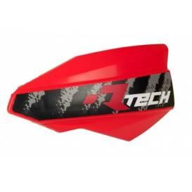 Plast krytu páček VERTIGO, RTECH (neon červený)