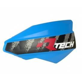 Plast krytu páček VERTIGO, RTECH (světle modrý)
