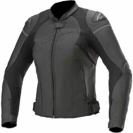 Jacket STELLA GP PLUS R 3 2021, ALPINESTARS, women's (black / black)