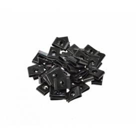 Zajišťovací podložky montáže plastů - 5ks
