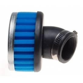 Vzduchový filtr Sunway Blue 36mm - zahnutý