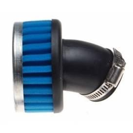 Vzduchový filtr Sunway Blue 39mm - zahnutý